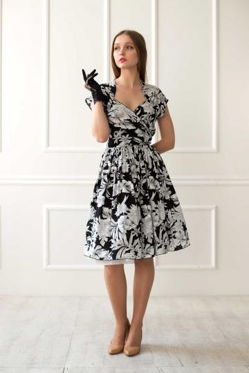 dress Blanka