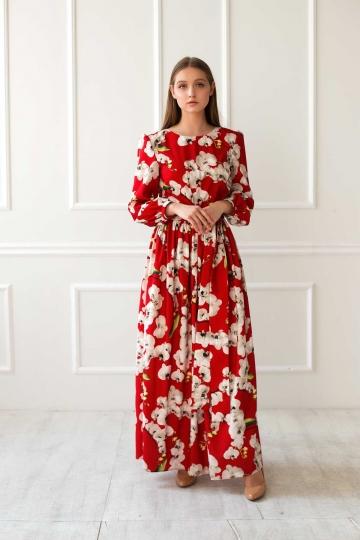dress Irena