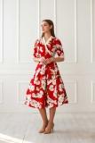 dress Agnegka