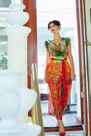 Dress Inessa