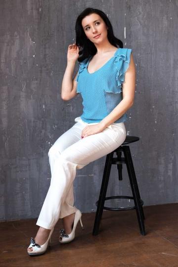 blouse Ruta pants Palma