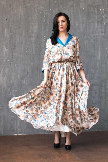 dress Berta