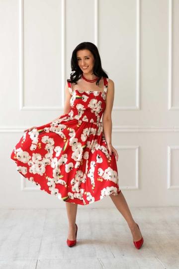 dress Ivona