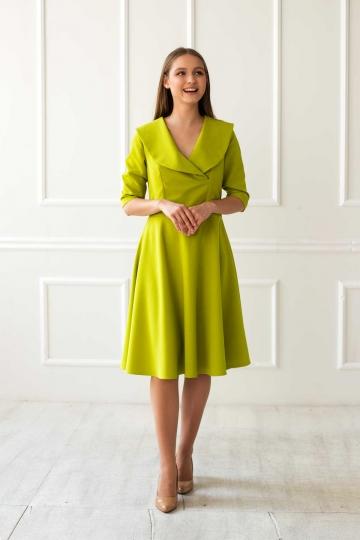 dress Luchiya
