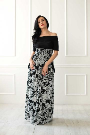 top Dafna skirt & dress Bogzena