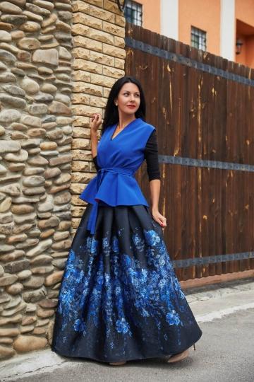 Reversible  skirt FRIDA