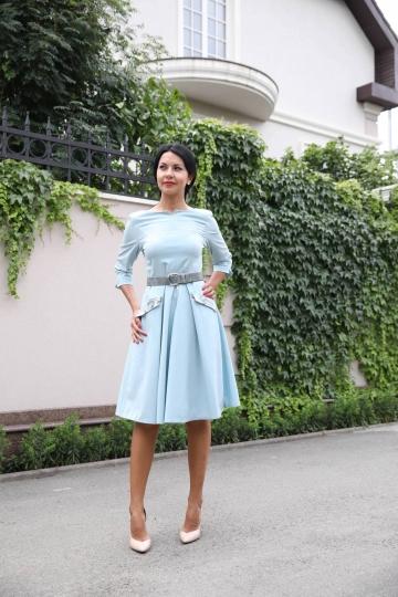 Dress GENEVEVA