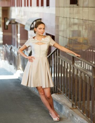 Dress SYUZANNA