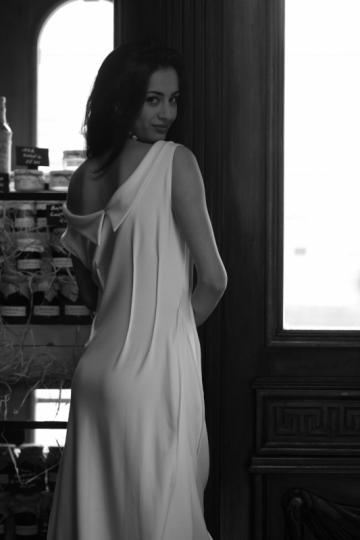 Платье УРСУЛА