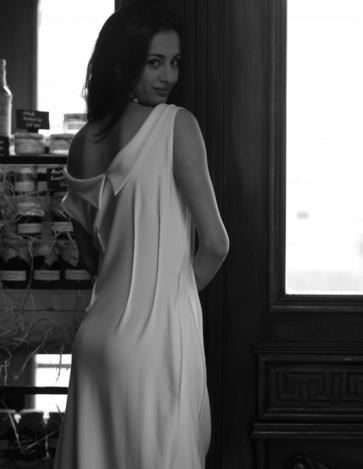 URSULA Dress