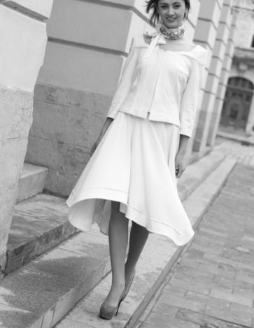 JAFFA Skirt