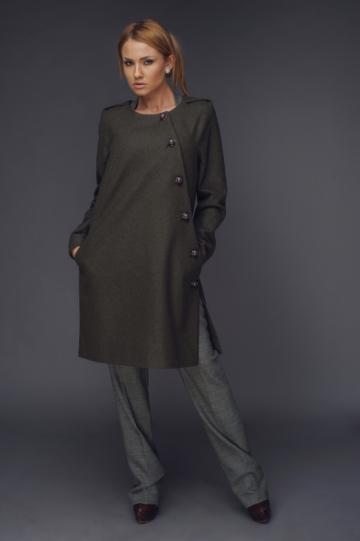 JENNIFER Coat