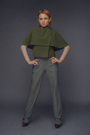 CLARA Jacket