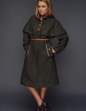 SUZANNE Coat