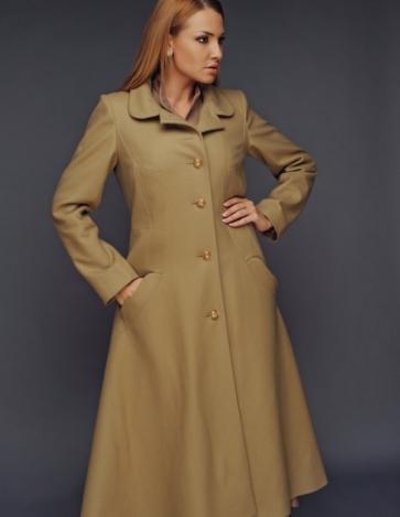GRAZHYNA Coat