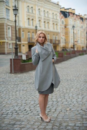 Coat KIMBERLEY