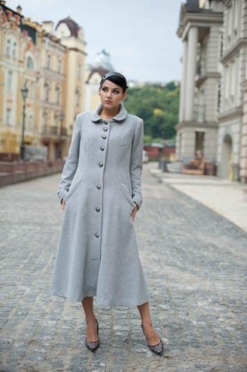 Coat GRAZHYNA