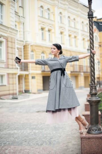 Dress KEROLINE