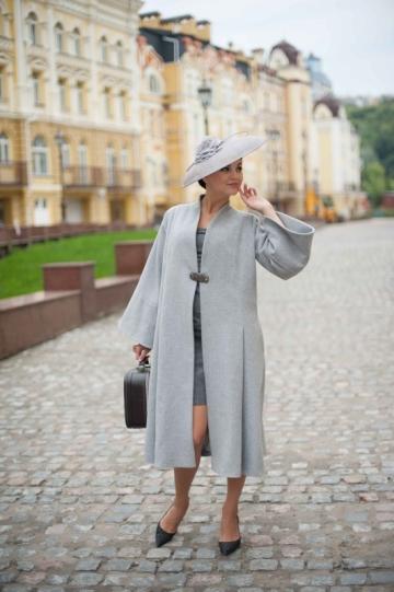 Coat LAYRA