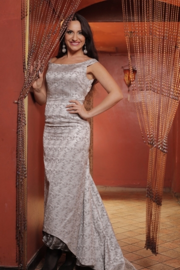 Dress LEYLA