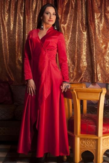 Платье ХАЙЯТ