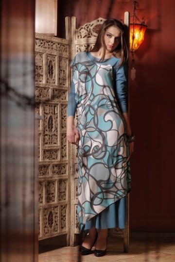 Платье Дейли