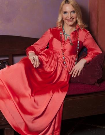 Dress BUDUR