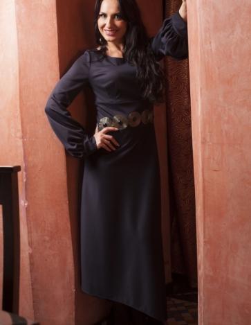 MAYMUNA dress