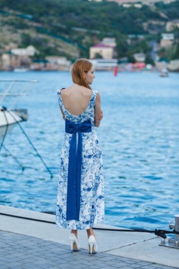 FLORINA Dress