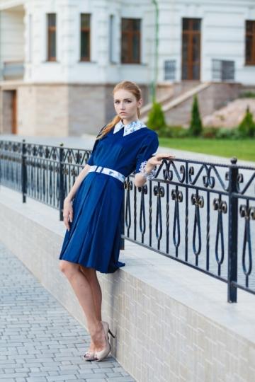 ASSOL Dress